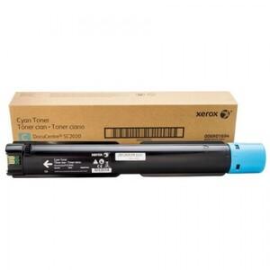 Заправка картриджа Xerox 006R01694 голубой