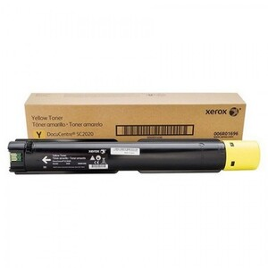 Заправка картриджа Xerox 006R01696 желтый