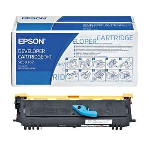 Заправка картриджа Epson 0167 (C13S050167)
