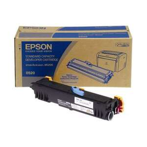 Заправка картриджа Epson 0520 (C13S050520)