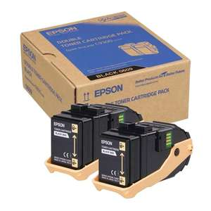 Заправка картриджа Epson 0609 (C13S050609)