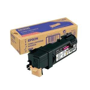 Заправка картриджа Epson 0628 (C13S050628)
