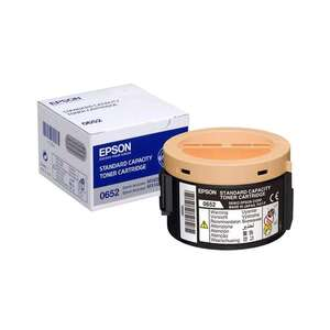 Заправка картриджа Epson 0652 (C13S050652)