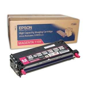 Заправка картриджа Epson 1159 (C13S051159)