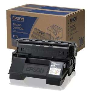 Заправка картриджа Epson 1170 (C13S051170)