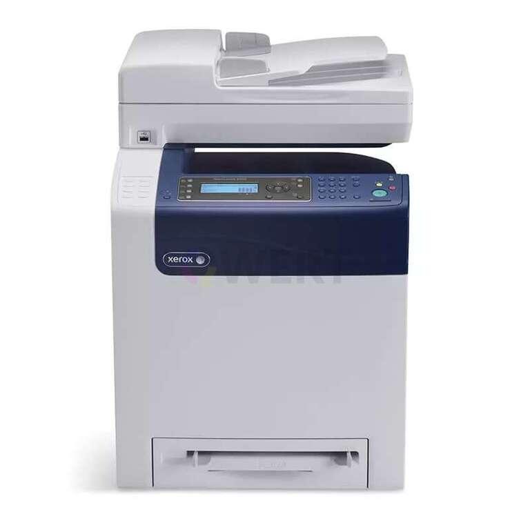 Ремонт принтера Xerox WorkCentre 6505DN