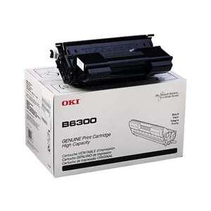 Заправка картриджа OKI 9004079