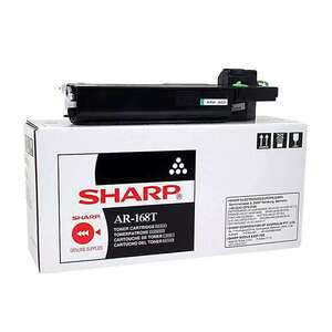 Заправка картриджа Sharp AR-168T