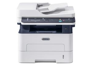 Прошивка принтера МФУ Xerox B205 (B205NI)