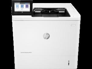 Ремонт принтера HP LaserJet M612dn Enterprise (7PS86A)
