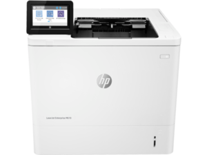 Ремонт принтера HP LaserJet M610dn Enterprise (7PS82A)
