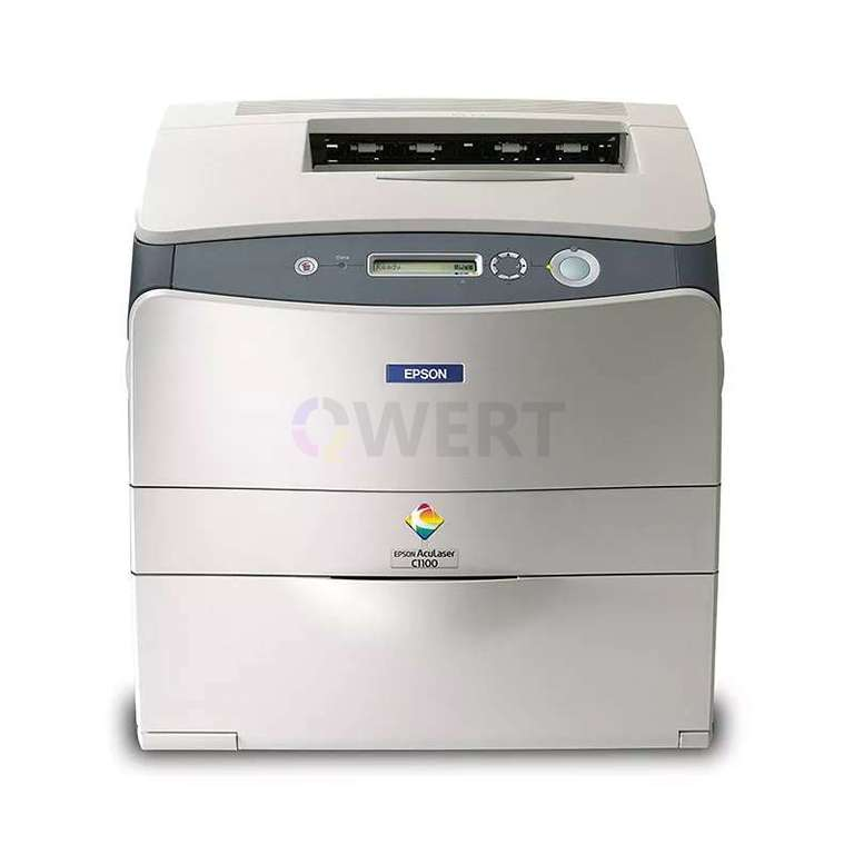 Ремонт принтера Epson AcuLaser C1100