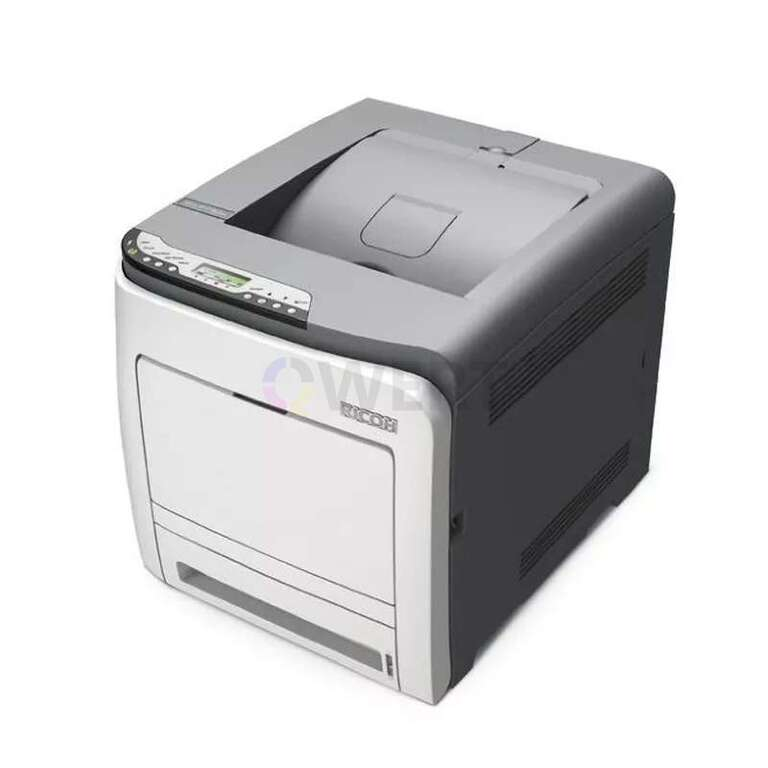 Ремонт принтера Ricoh Aficio SP C311N