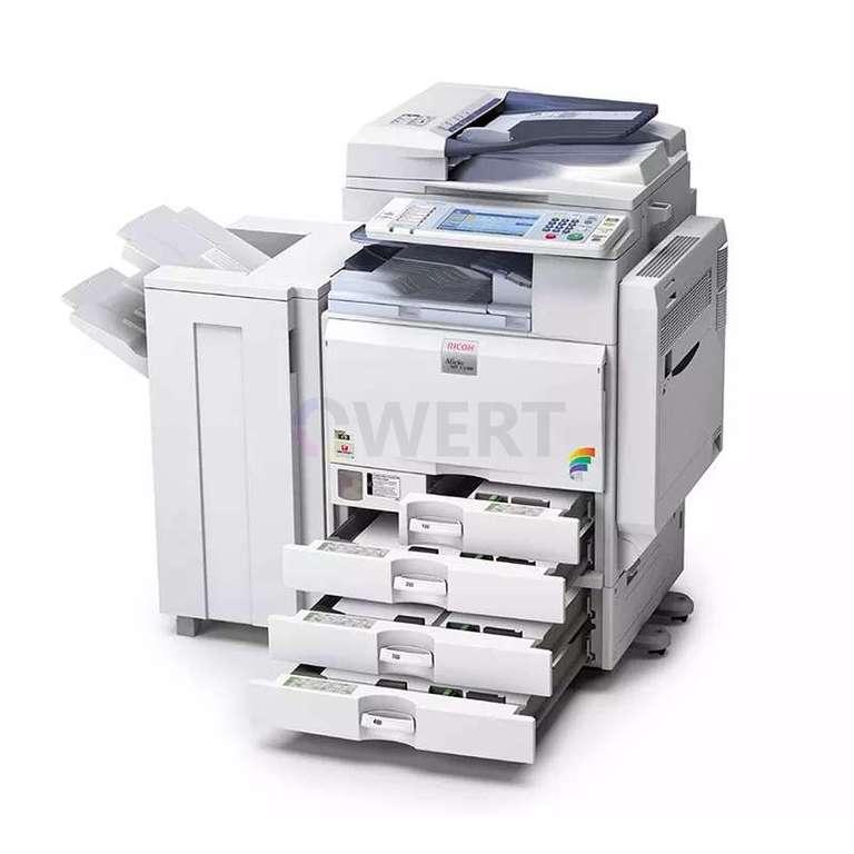 Ремонт принтера Ricoh Aficio MP C3300