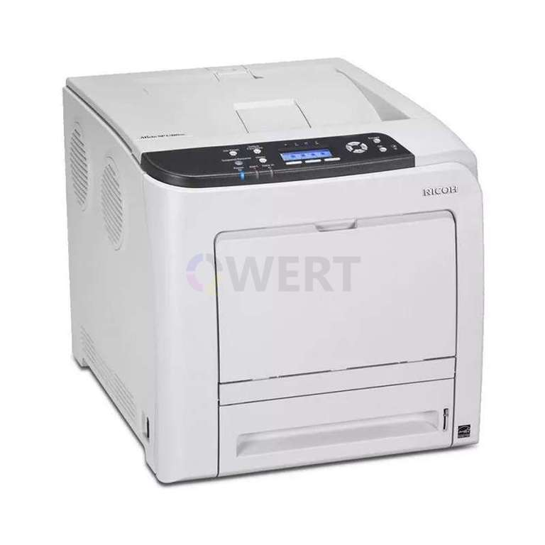 Ремонт принтера Ricoh SP C340DN