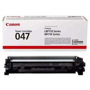 Совместимый картридж Canon Cartridge 047