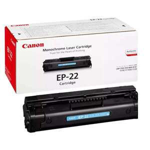 Заправка картриджа Canon Cartridge EP-22