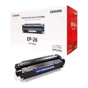 Заправка картриджа Canon Cartridge EP-26