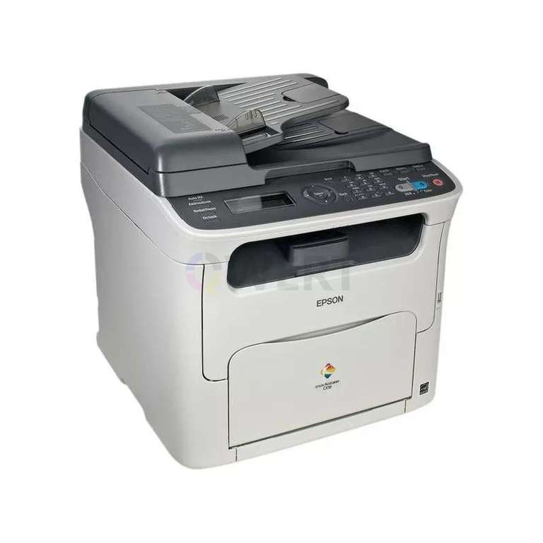 Ремонт принтера Epson AcuLaser CX16