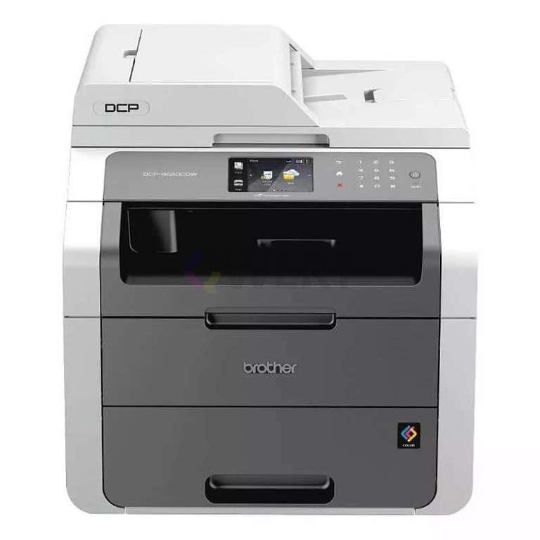 Ремонт принтера Brother DCP-9020CDW
