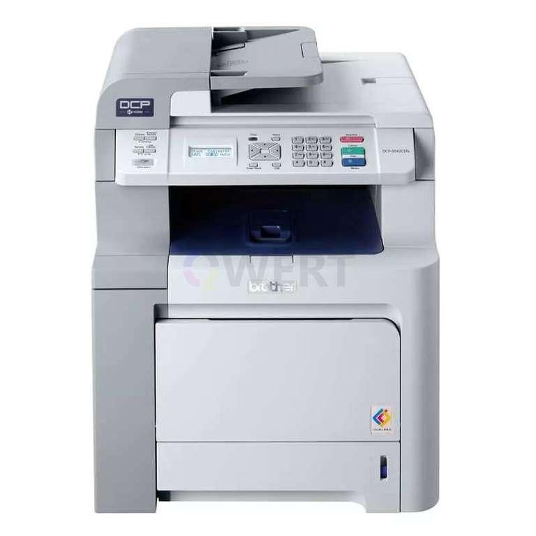 Ремонт принтера Brother DCP-9042CDN