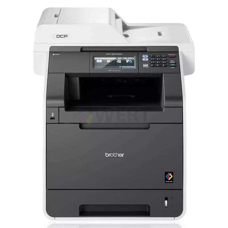 Ремонт принтера Brother DCP-9270CDN