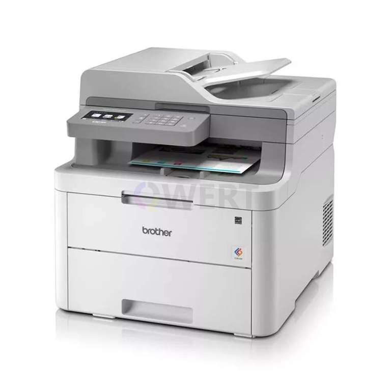 Ремонт принтера Brother DCP-L3550CDW