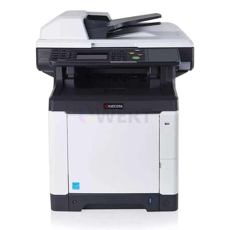 Ремонт принтера Kyocera FS-C2526MFP