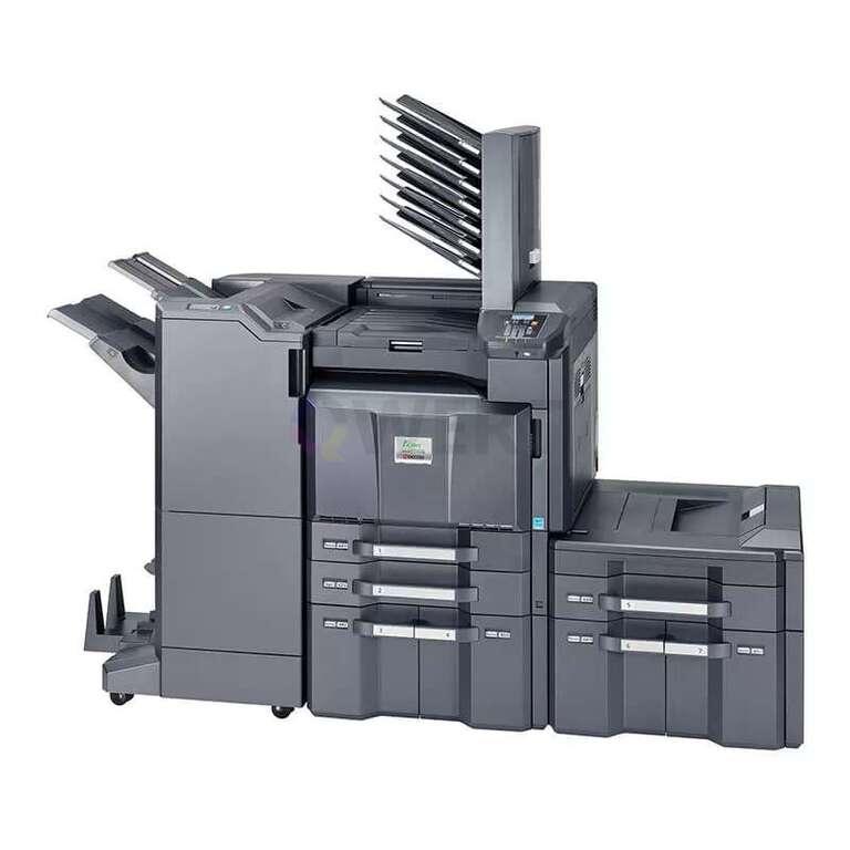 Ремонт принтера Kyocera FS-C8650DN
