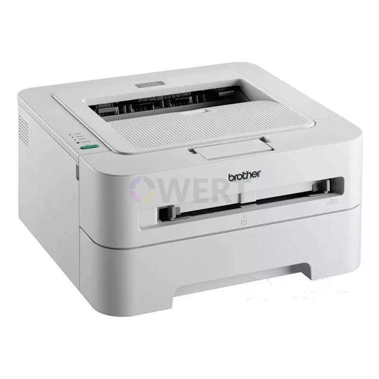 Ремонт принтера Brother HL-2130R