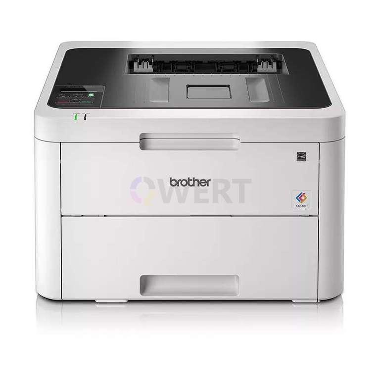 Ремонт принтера Brother HL-L3230CDW