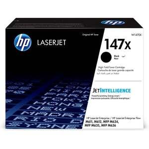Заправка картриджа HP W1470X 147X (Без замены чипа)