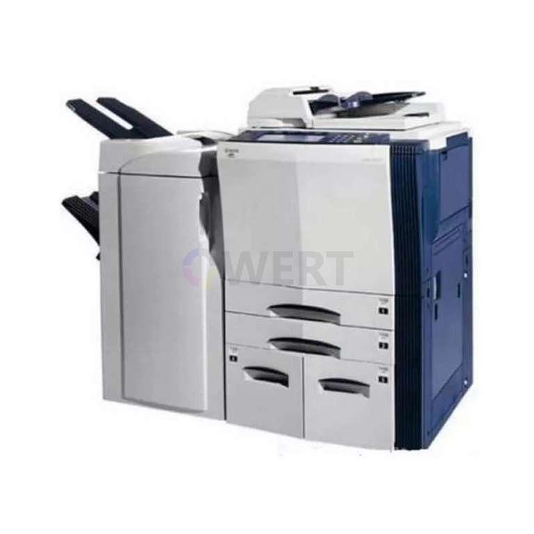 Ремонт принтера Kyocera KM-4530