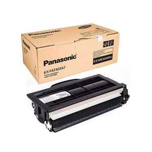 Заправка картриджа Panasonic KX-FAT403A7
