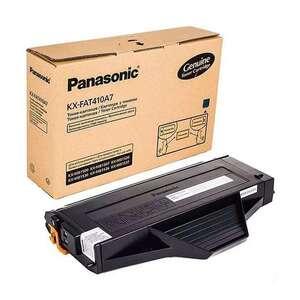 Заправка картриджа Panasonic KX-FAT410A7