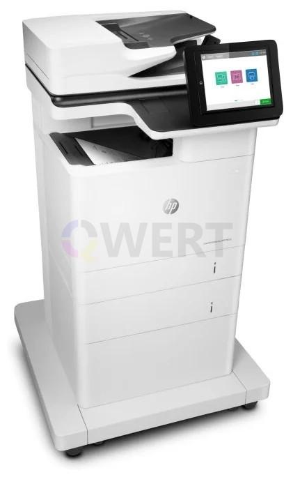Ремонт принтера HP LaserJet M635fht Enterprise (7PS98A)