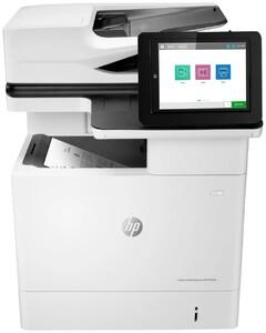 Ремонт принтера HP LaserJet M635h Enterprise (7PS97A)