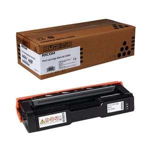Заправка картриджа Ricoh M C250H (408340) Bk