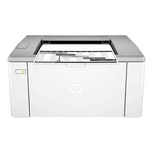 Ремонт принтера HP LaserJet Ultra M106w