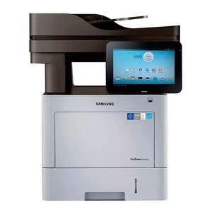 Ремонт принтера Samsung Xpress M4580FX