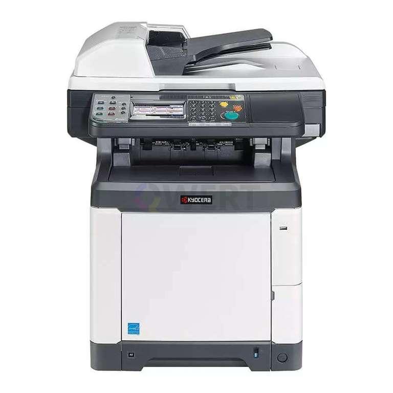 Ремонт принтера Kyocera Ecosys M6026cidn