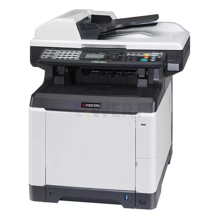 Ремонт принтера Kyocera Ecosys M6526cdn