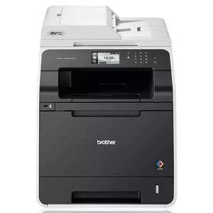Ремонт принтера Brother MFC-L8650CDW