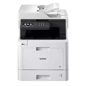 Ремонт принтера Brother MFC-L8690CDW