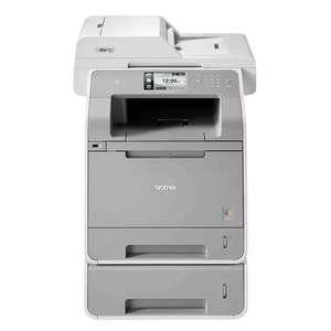 Ремонт принтера Brother MFC-L9550CDWT