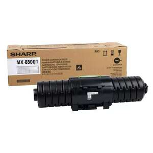 Заправка картриджа Sharp MX-850GT