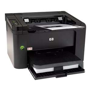 Ремонт принтера HP LaserJet Pro P1606dn