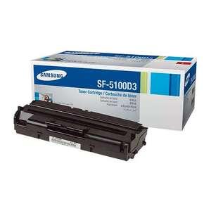 Заправка картриджа Samsung SF-5100D3