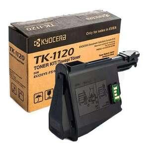 Совместимый картридж Kyocera TK-1120