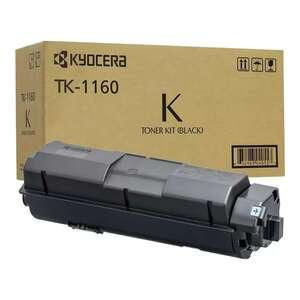 Совместимый картридж Kyocera TK-1160